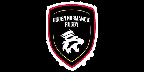 rouen normandie rugby logo