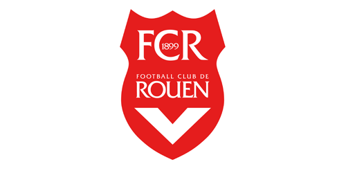 football club de rouen logo