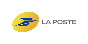 logo groupe laposte rouen